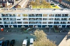 Sloop flatgebouw Klazienaveen