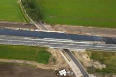 Bouw brug verdubbeling N34